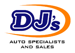 DJs Auto Specialists and Sales